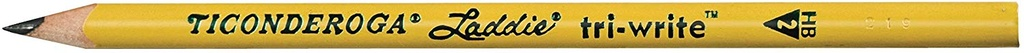 36ct No2 Triwrite Laddie Pencil without Eraser