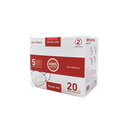 20ct Pack of KN95 Disposable Masks