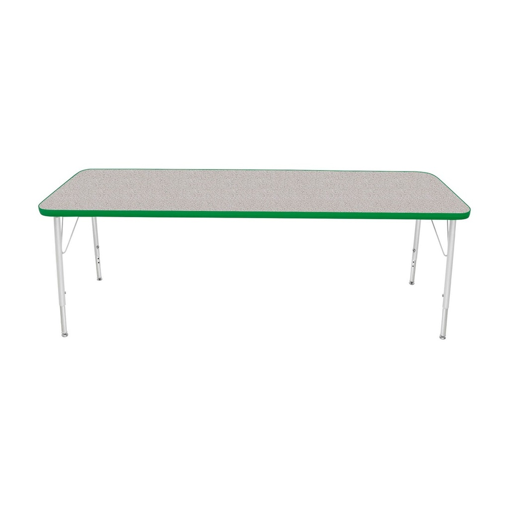 "24"" x 72"" Rectangle Activity Table"
