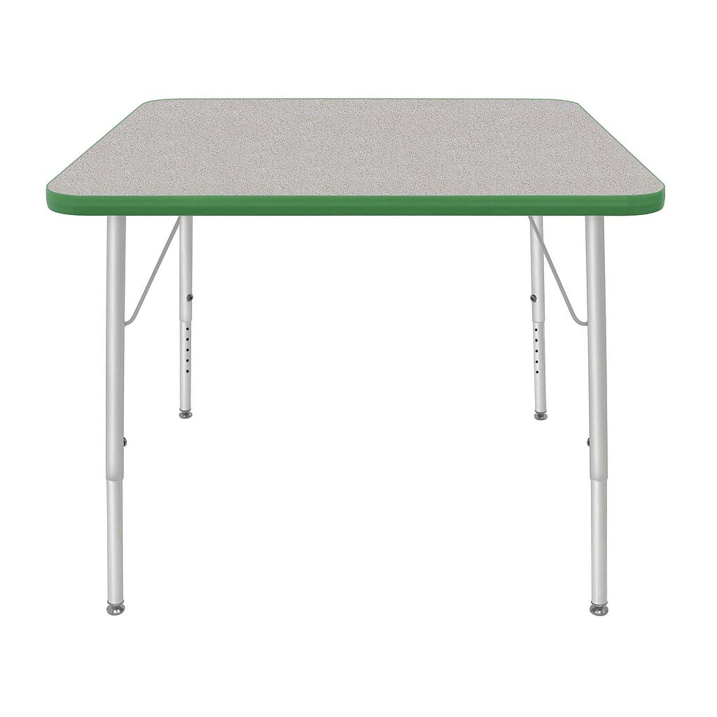 "36"" Square Activity Table"
