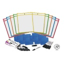 10ct Dry Erase Pocket Class Pack
