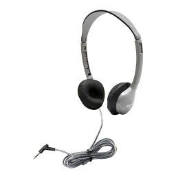 [MS2L HE] Leatherette Personal Headset