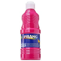 [10710 DIX] Prang Magenta 16oz Ready to Use Washable Paint