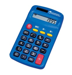[0038 LER] Primary Calculator Set Of 10            Each