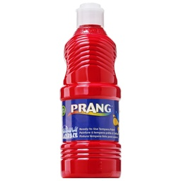 [10701 DIX] Prang Red 16oz Ready to Use Washable Paint