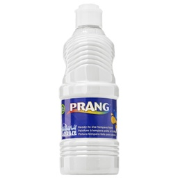 [10707 DIX] Prang White 16oz Ready to Use Washable Paint