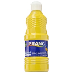 [10703 DIX] Prang Yellow 16oz Ready to Use Washable Paint