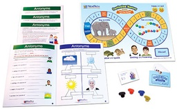 [223912 NP] Antonyms Learning Center Game