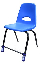 [CEBU BB] Blue Bouncy Band for Elementary School Chairs