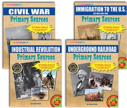 [PSSCIVKS GP] Civil War Era Primary Sources Set
