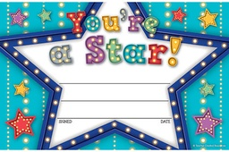 [5485 TCR] Marquee You're a Star Awards