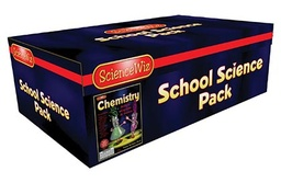 [990424 SW] Chemistry 24 Count School Science Pack