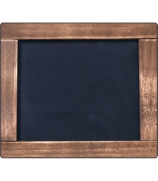 [120546 CD] Industrial Chic Chalkboards Mini Cut Outs