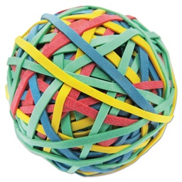 [56300 CLI] Rubberband Ball