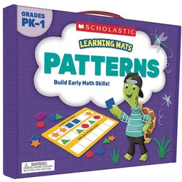 [823964 SC] Patterns Learning Mats