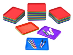 [00400B48C STX] Storex Art and Sorting Trays Small