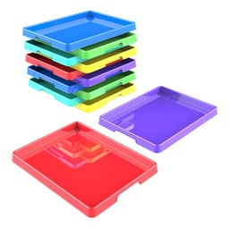 [00440E12C STX] Storex Art and Sorting Tray Large