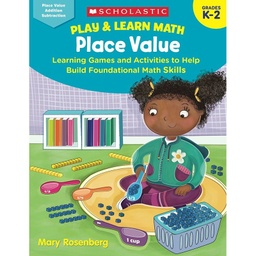 [828562 SC] Play & Learn Math: Place Value