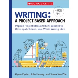[846720 SC] Writing: A Project Based Approach