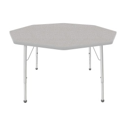"[48OC MM] 48"" Octagon Activity Table"