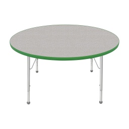 "[48RN MM] 48"" Round Activity Table"