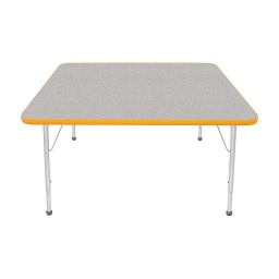 "[48SQ MM] 48"" Square Activity Table"