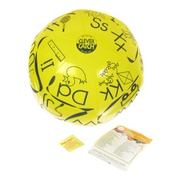 [SR1401 AMEP] ABC Clever Catch Ball
