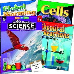 [118406 SHE] Learn at Home Science Bundle Grade 5