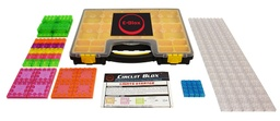 [CBL0446CS EBL] Circuit Blox Lights Starter Classroom Set