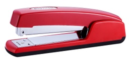 [B5000RED BOS] B5000 Professional Executive Stapler with Red Chrome Finish
