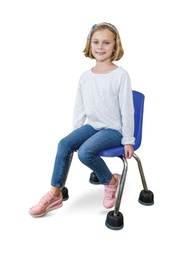 [WWCF BB] Bouncy Band Wiggle Wobble Chair Feet