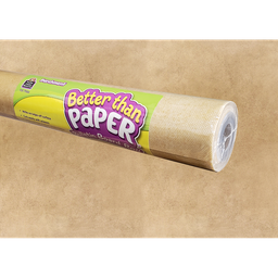 [77033 TCR] Parchment Better Than Paper Bulletin Board Roll