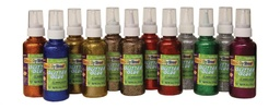 [AC8561 PAC] Creativity Street 4 oz Glitter Glue Assortment