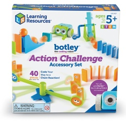 [2937 LER] Botley the Coding Robot Action Challenge Accessory Set