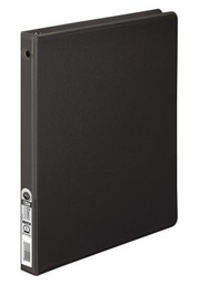 [18550 SAM] 1.5 Inch Black View Binder