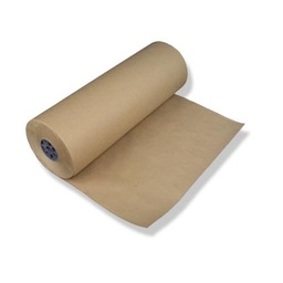 [5736 PAC] 36in x 1000ft 40lb Natural Kraft Paper Roll