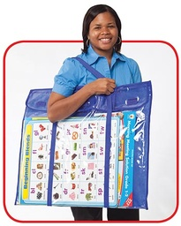 [180000 CD] Deluxe Bulletin Board Storage Bag