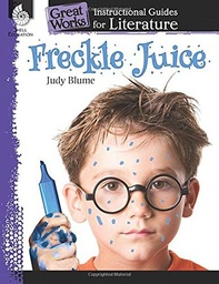 [40110 SHE] Freckle Juice An Instructional Guide