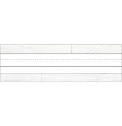 [122038 CD] Industrial Chic Shiplap Nameplates